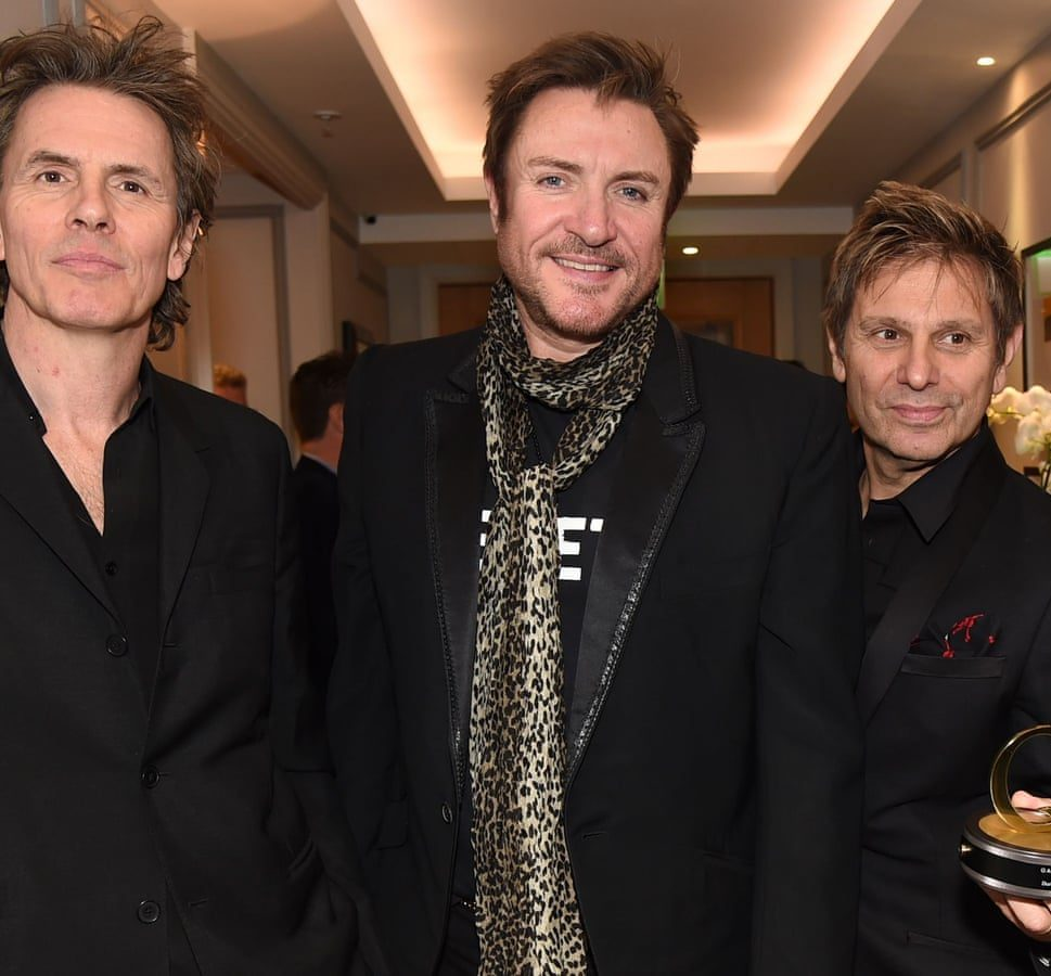 1 376 e1609342482718 20 Things You Never Knew About Duran Duran