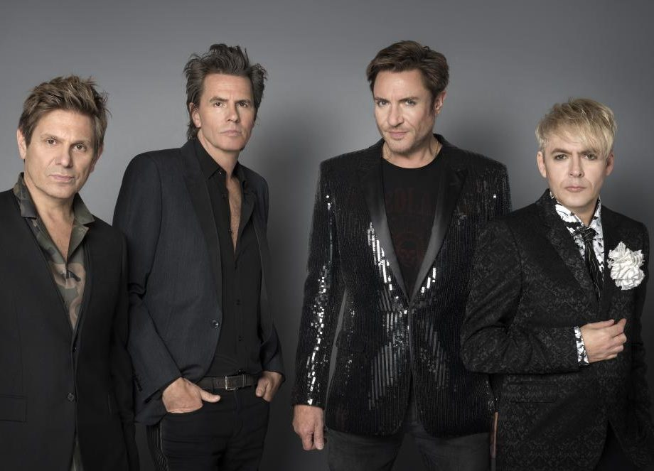 1 378 e1609342775151 20 Things You Never Knew About Duran Duran