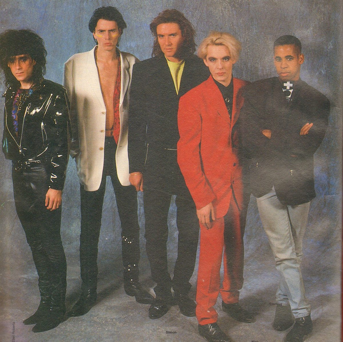 1 379 e1609405000841 20 Things You Never Knew About Duran Duran