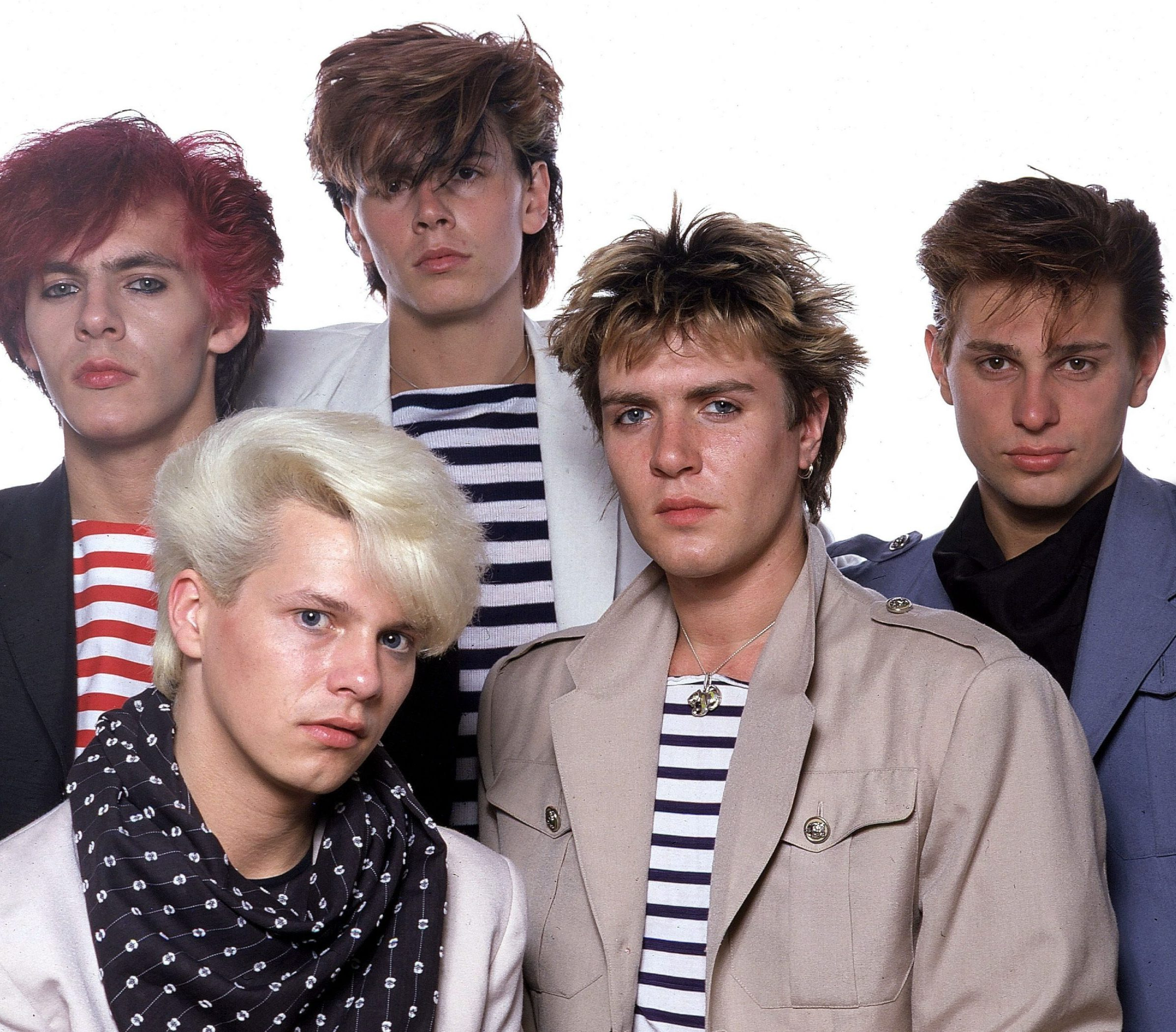 1 380 scaled e1609405350308 20 Things You Never Knew About Duran Duran
