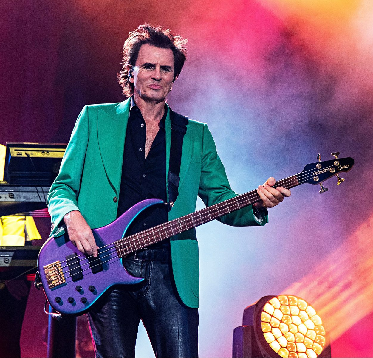 1 392 e1609415504832 20 Things You Never Knew About Duran Duran