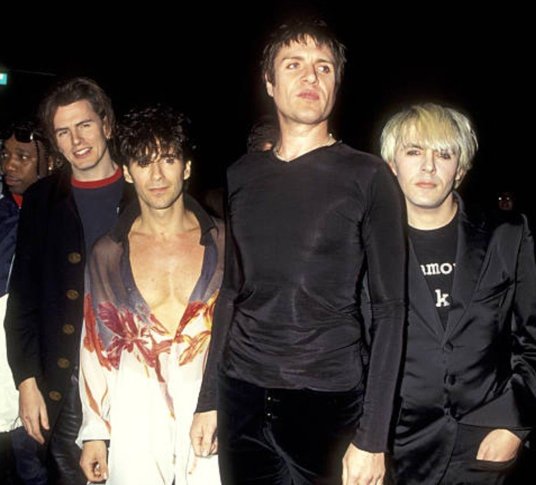 1 4 e1609408600711 20 Things You Never Knew About Duran Duran