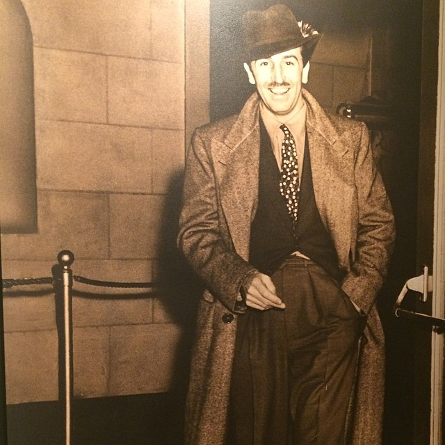 1 58 20 Magical Facts You Might Not Have Known About Walt Disney