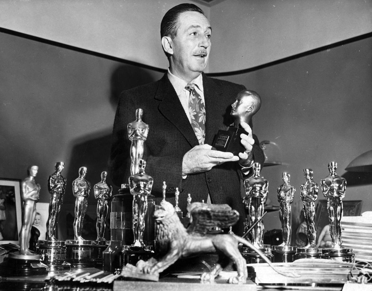 1 61 20 Magical Facts You Might Not Have Known About Walt Disney