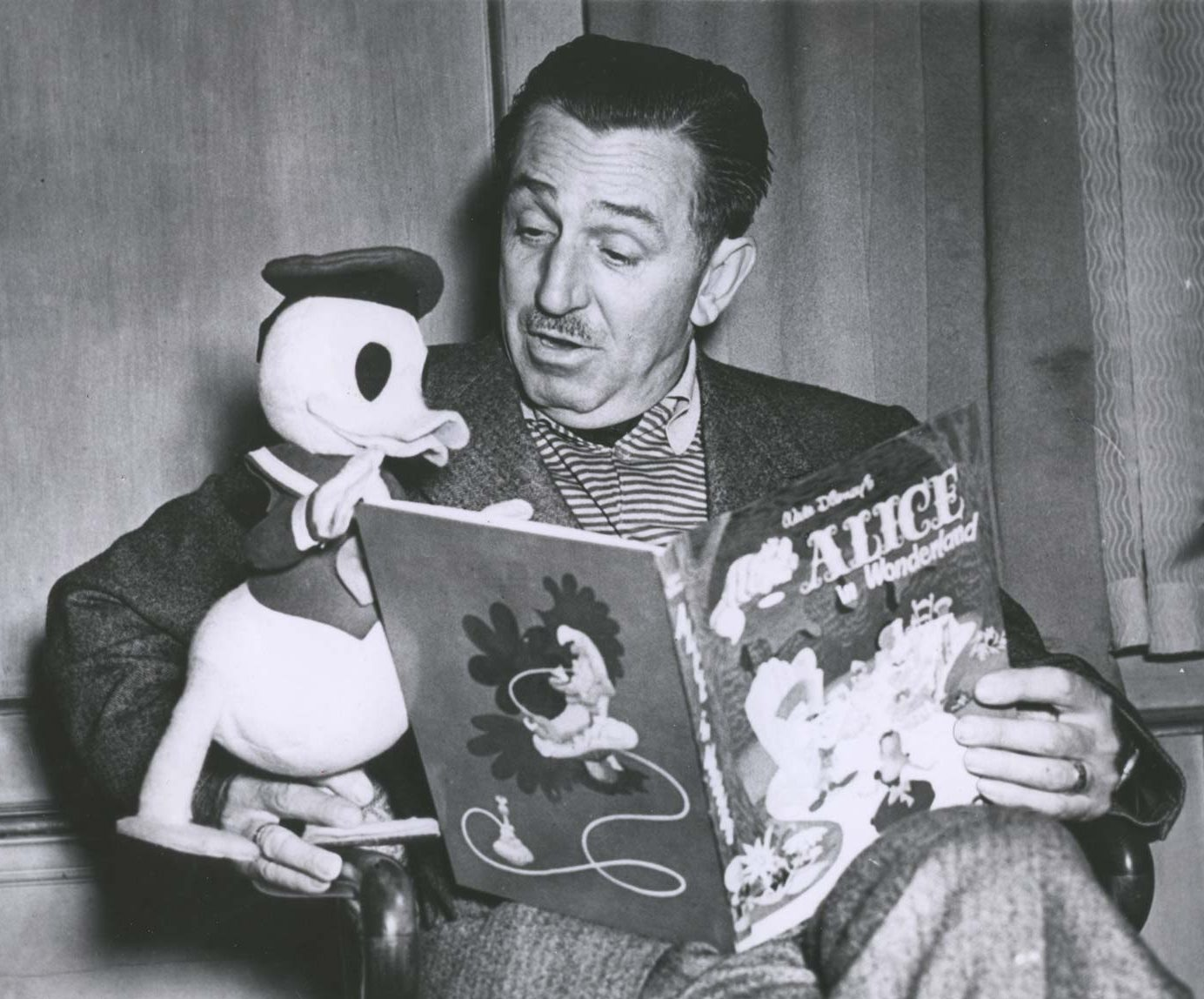 1 62 e1606989575440 20 Magical Facts You Might Not Have Known About Walt Disney