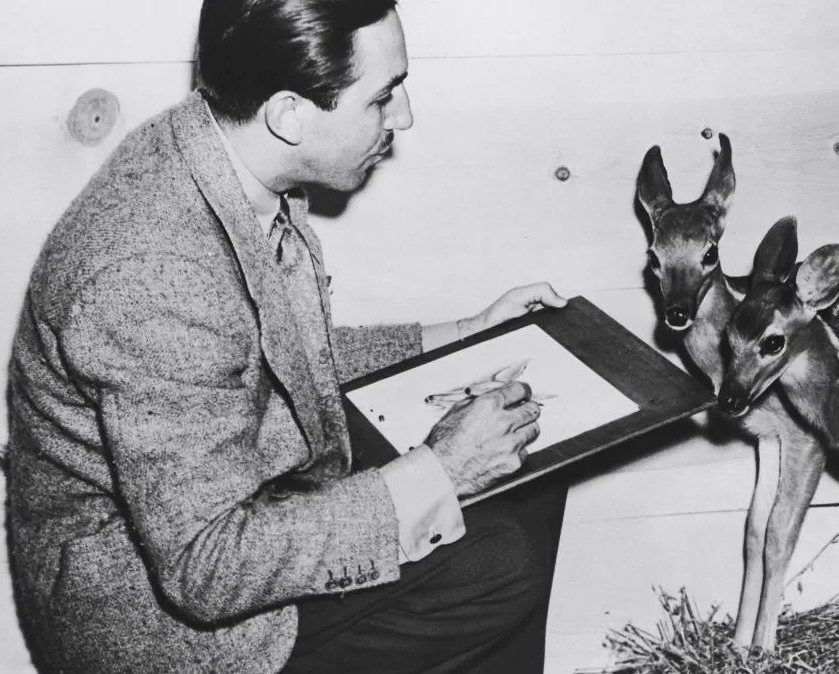 1 63 e1606989671220 20 Magical Facts You Might Not Have Known About Walt Disney