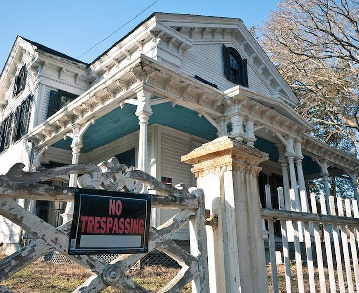 1 66 e1607000617484 Eccentric Millionaire Builds Victorian Town That No-One Wants, Today It's A Famous Ghost Town
