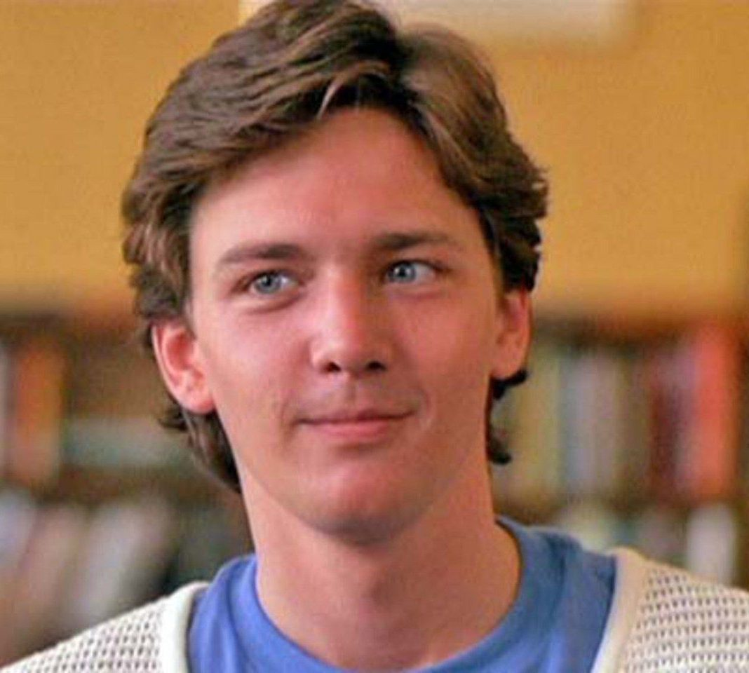 1 92 e1607086579102 20 Things You Never Knew About Andrew McCarthy