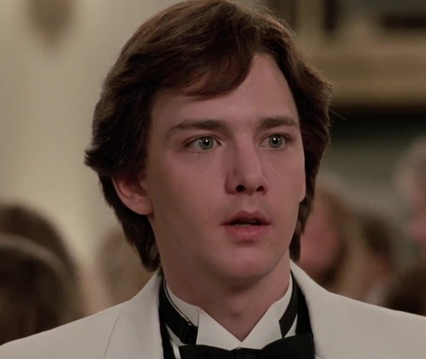 1 93 e1607086678109 20 Things You Never Knew About Andrew McCarthy