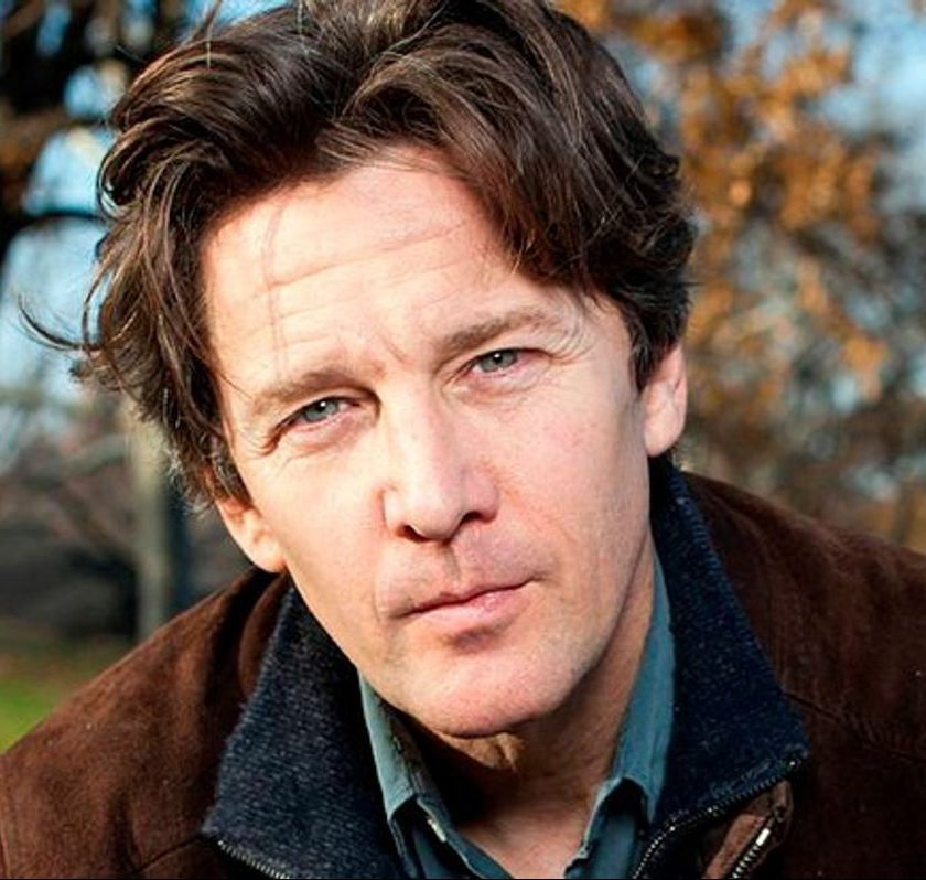 1 97 e1607088557275 20 Things You Never Knew About Andrew McCarthy