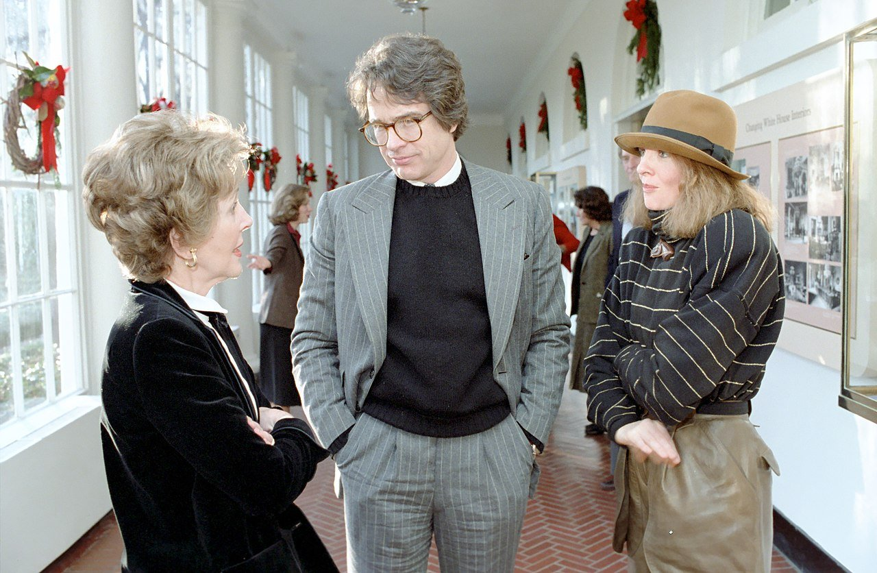 10c 3 20 Things You Never Knew About Diane Keaton