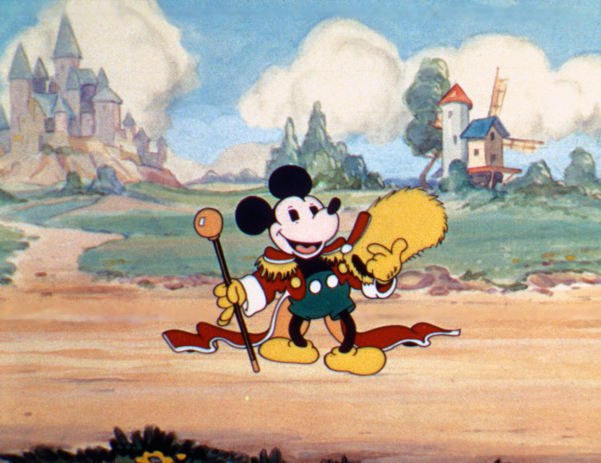 126371 20 Magical Facts You Might Not Have Known About Walt Disney