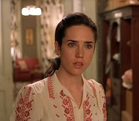 12fe1556e1ae60086438f4eae2eadd44 e1610013946541 20 Things You Probably Didn't Know About Jennifer Connelly