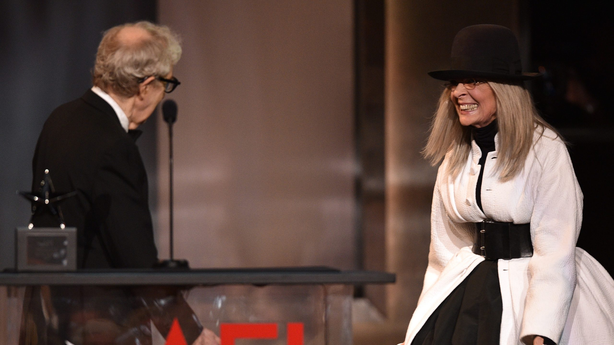 13a 2 scaled 20 Things You Never Knew About Diane Keaton