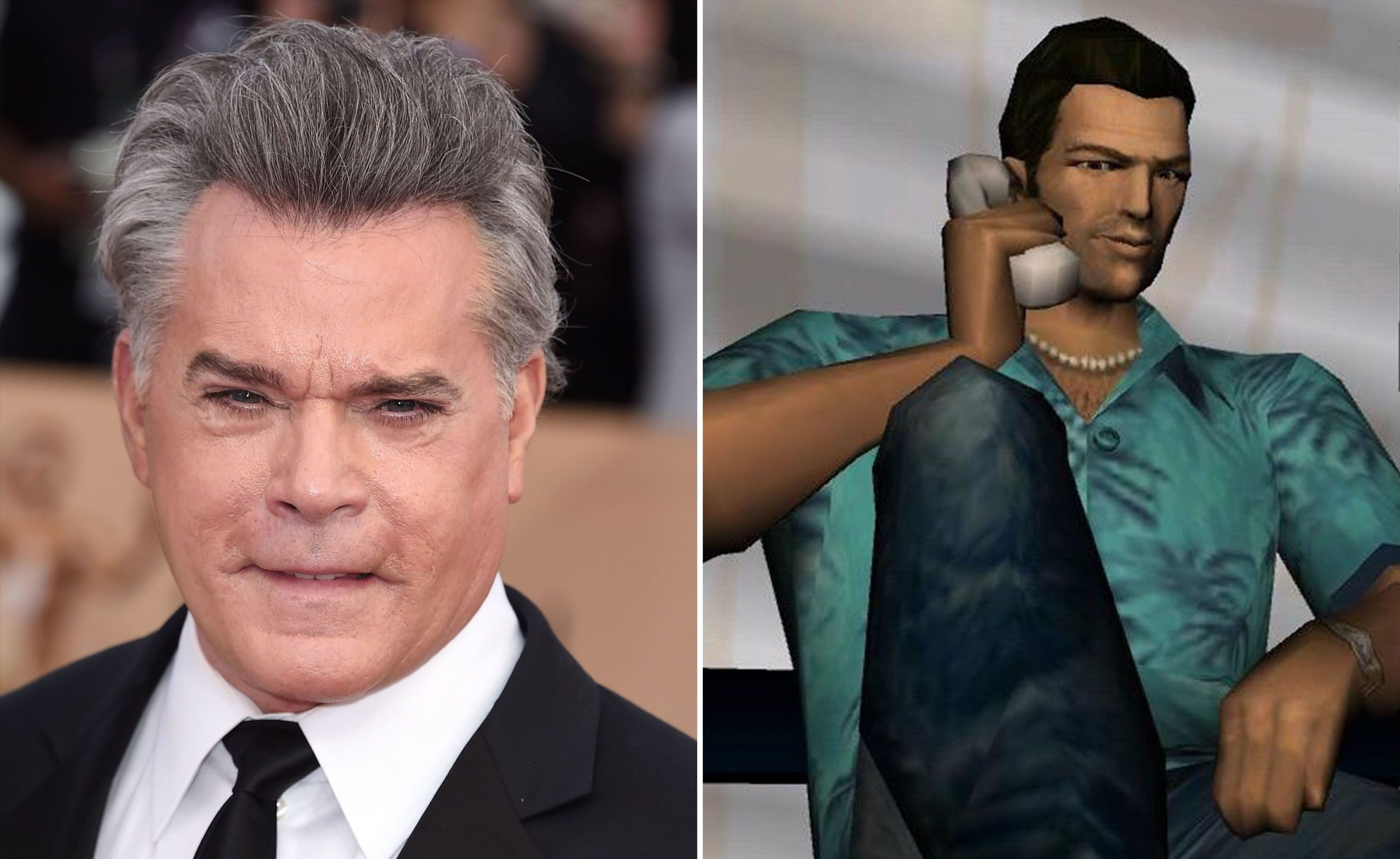 1477066285 ray liotta gta vice city scaled 20 Things You Never Knew About Ray Liotta