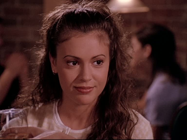 152 20 Things You Probably Didn't Know About Alyssa Milano