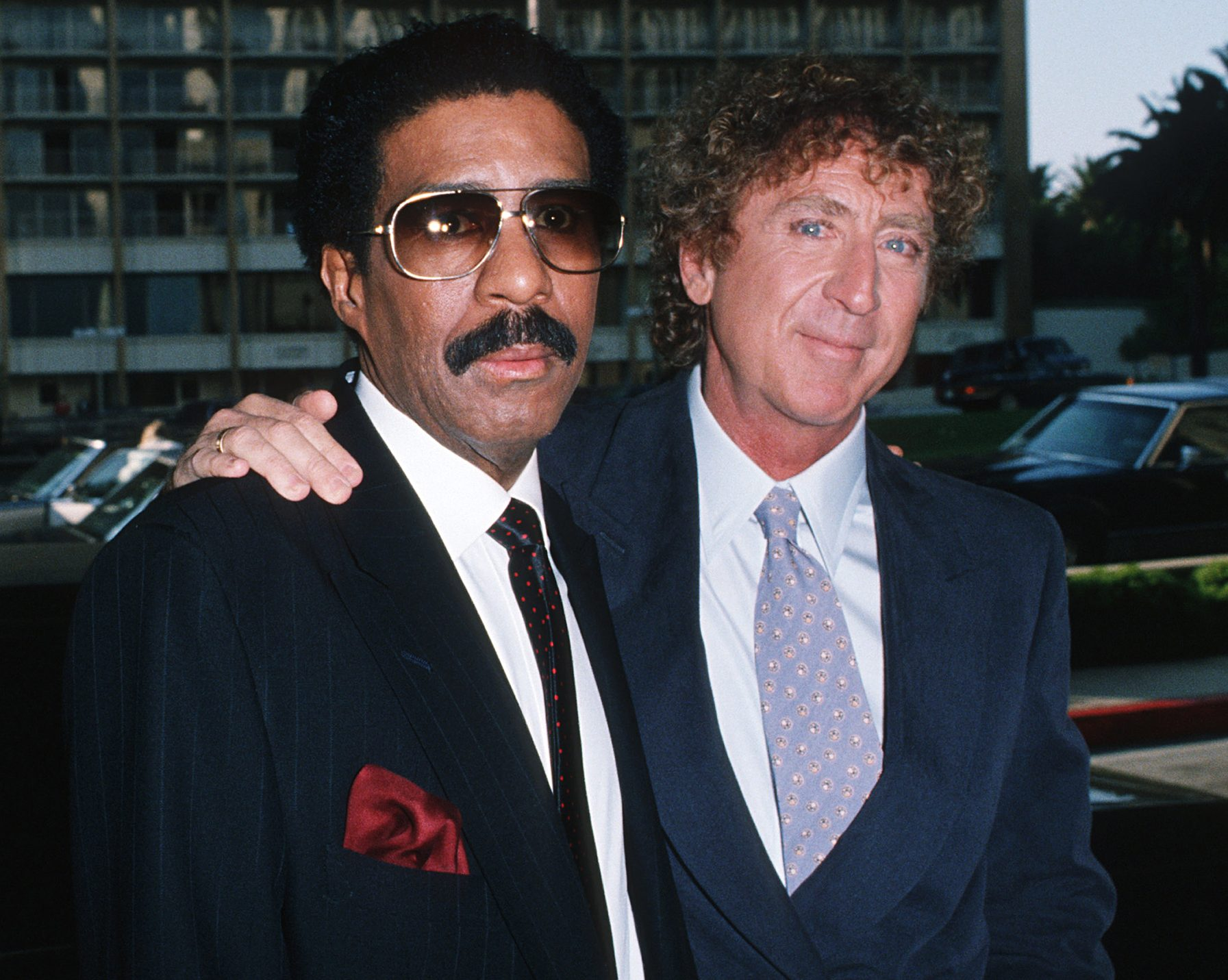 160830 wilder pryor mn 1335 06aee02f801015fdaff8ad3e02ce2a9e e1606821318779 20 Things You Might Not Have Known About Richard Pryor