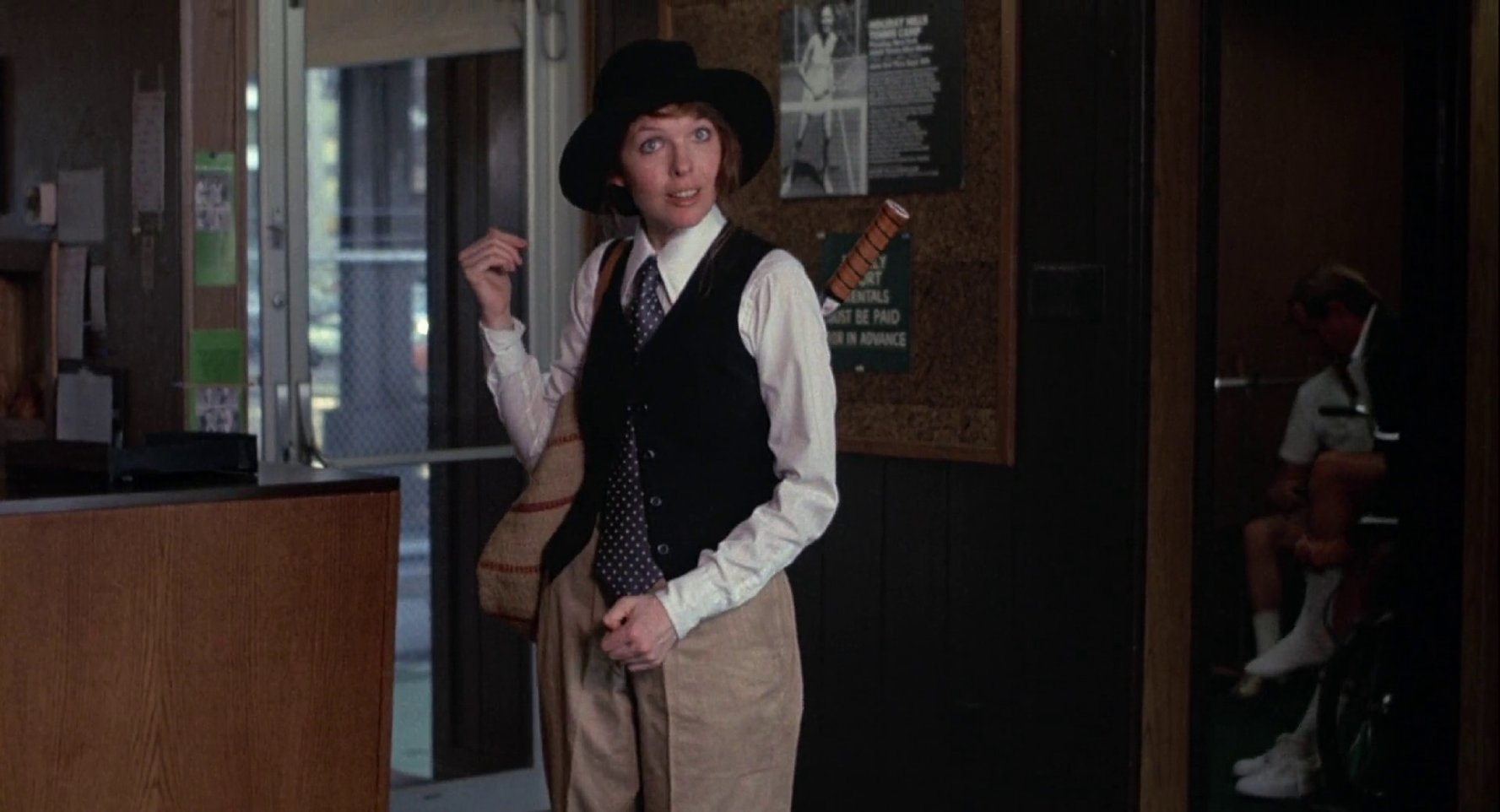 19a 20 Things You Never Knew About Diane Keaton