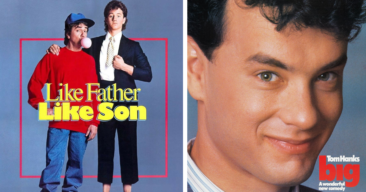 2 20 Famous Films That Had Almost Identical 'Twins'