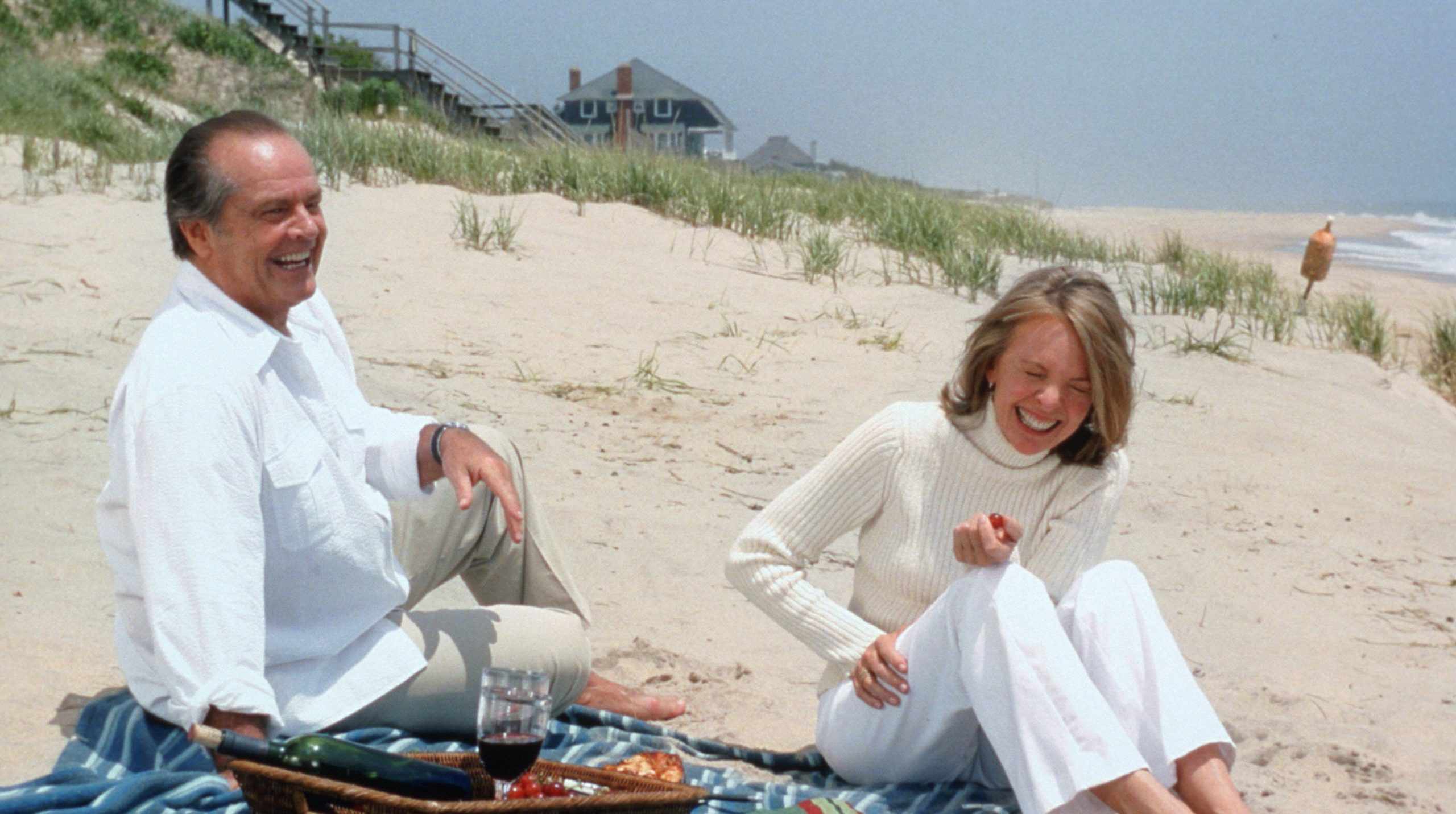 20c 3 scaled 20 Things You Never Knew About Diane Keaton
