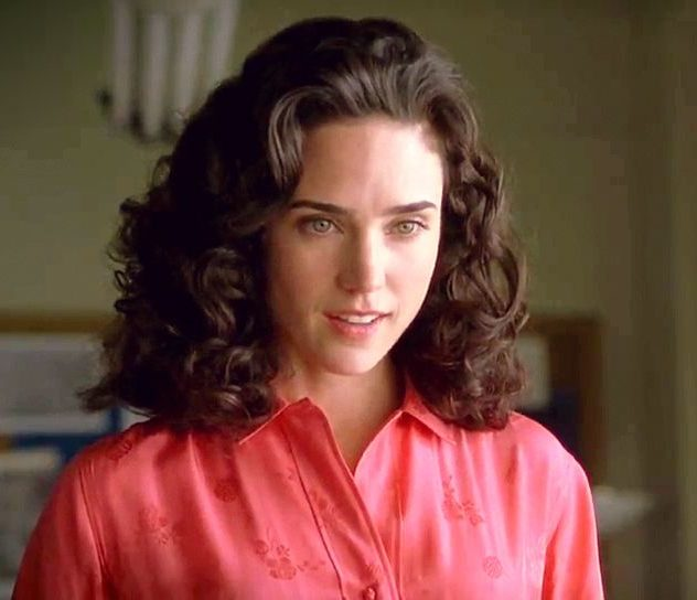 229109350c0c77a9db3d1b1afcf6bee7 e1609950309634 20 Things You Probably Didn't Know About Jennifer Connelly