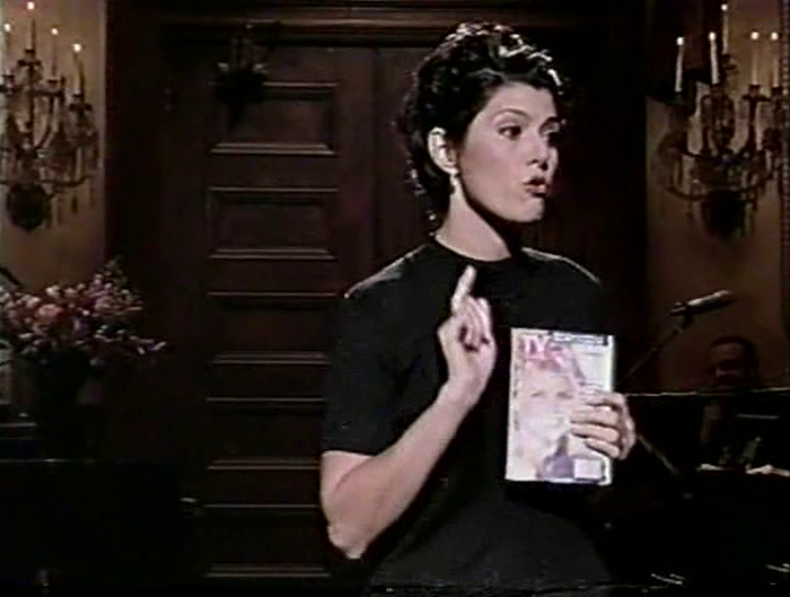 3 1 20 Things You Never Knew About Marisa Tomei