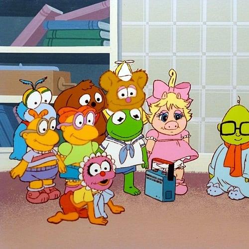 3 5 10 Mischievous Facts About The Marvellous 80s Cartoon Muppet Babies