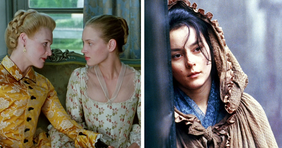 3 20 Famous Films That Had Almost Identical 'Twins'