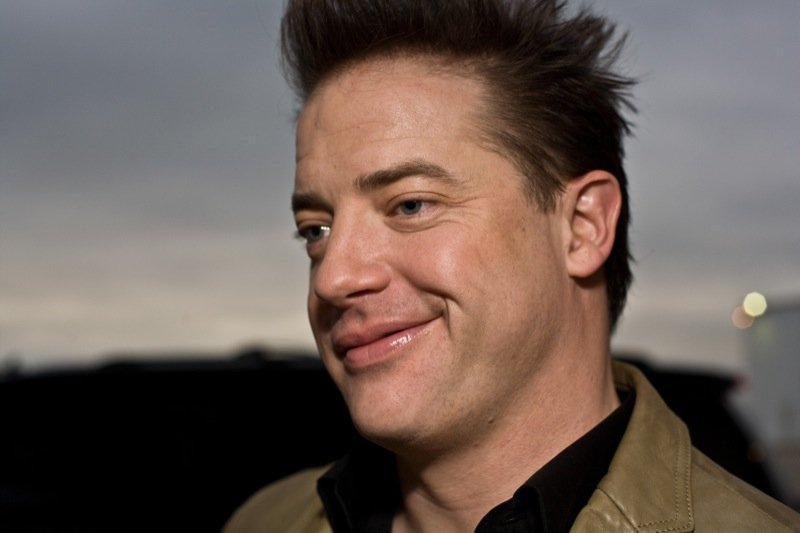 3390217702 d6053f31fd c 40 Things You Might Not Have Known About Brendan Fraser