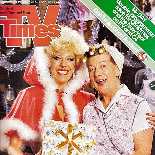 4 4 8 Reasons Why Christmas Was Better During The 1980s