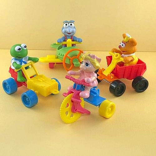 4 5 10 Mischievous Facts About The Marvellous 80s Cartoon Muppet Babies