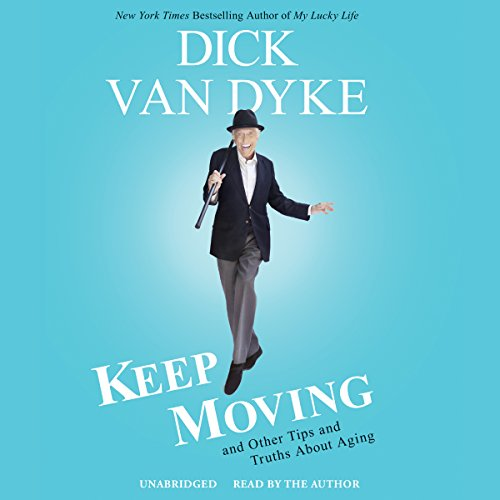 41ACUiy8XbL. SL500 20 Things You Never Knew About Dick Van Dyke