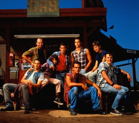 4721834 orig e1610638448418 20 Things You Probably Didn't Know About The 1983 Film The Outsiders