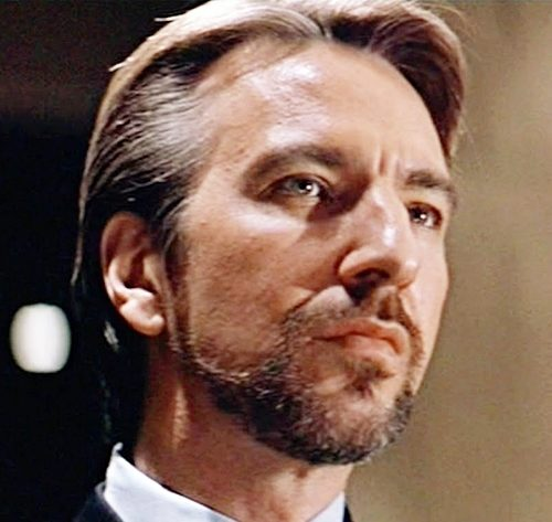 5 1 e1610712130242 20 Things You Might Not Have Realised About The Late Alan Rickman