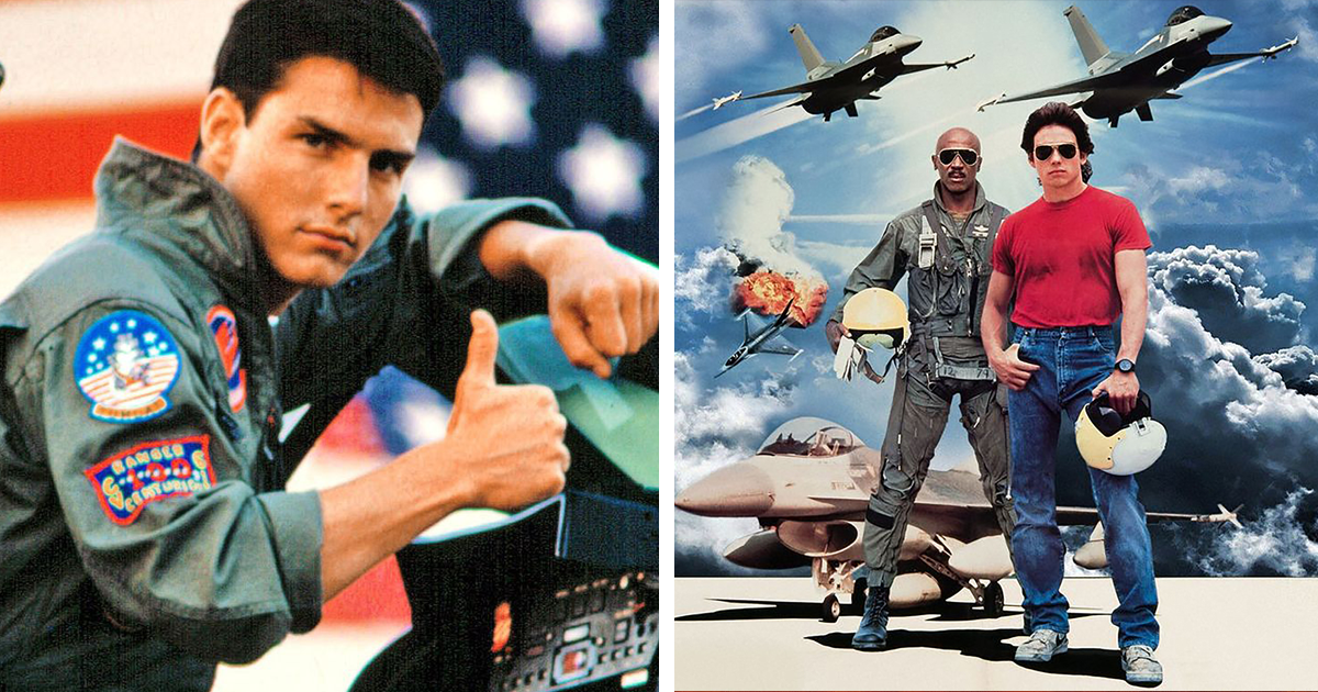5 20 Famous Films That Had Almost Identical 'Twins'