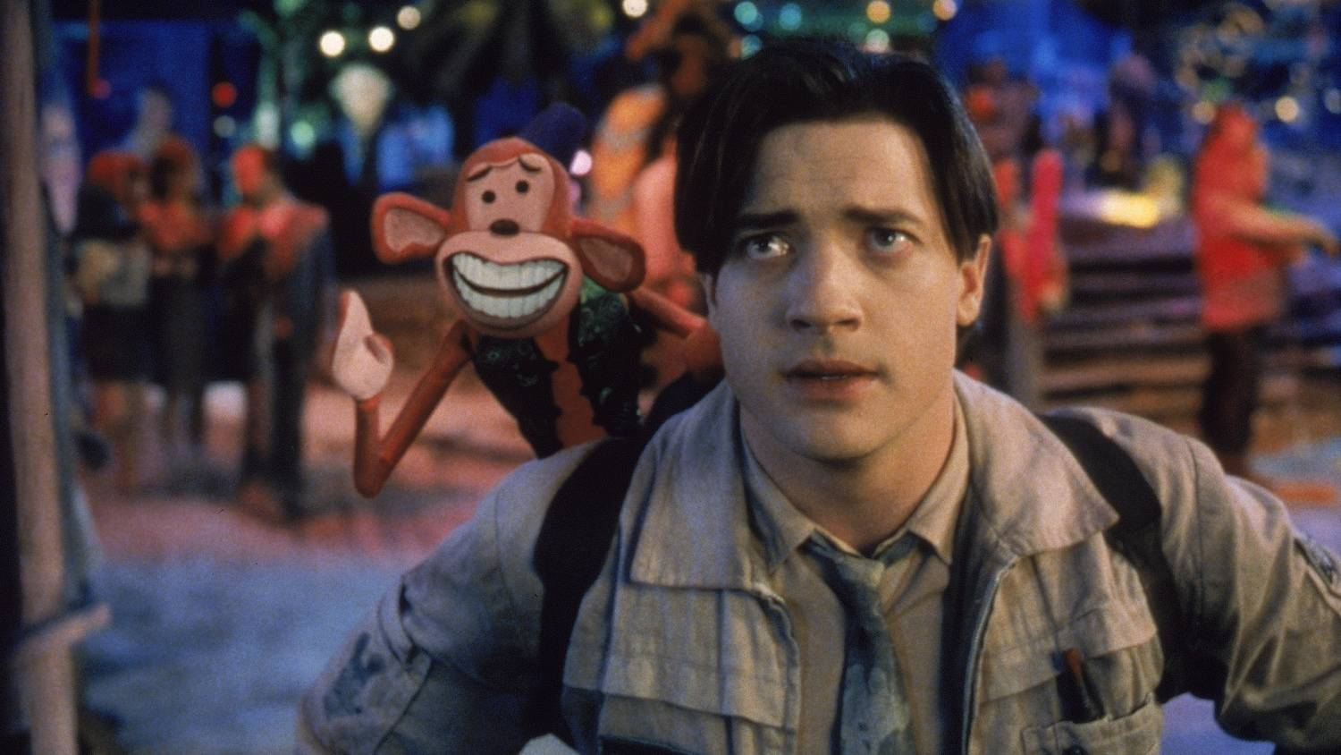 5a 40 Things You Might Not Have Known About Brendan Fraser
