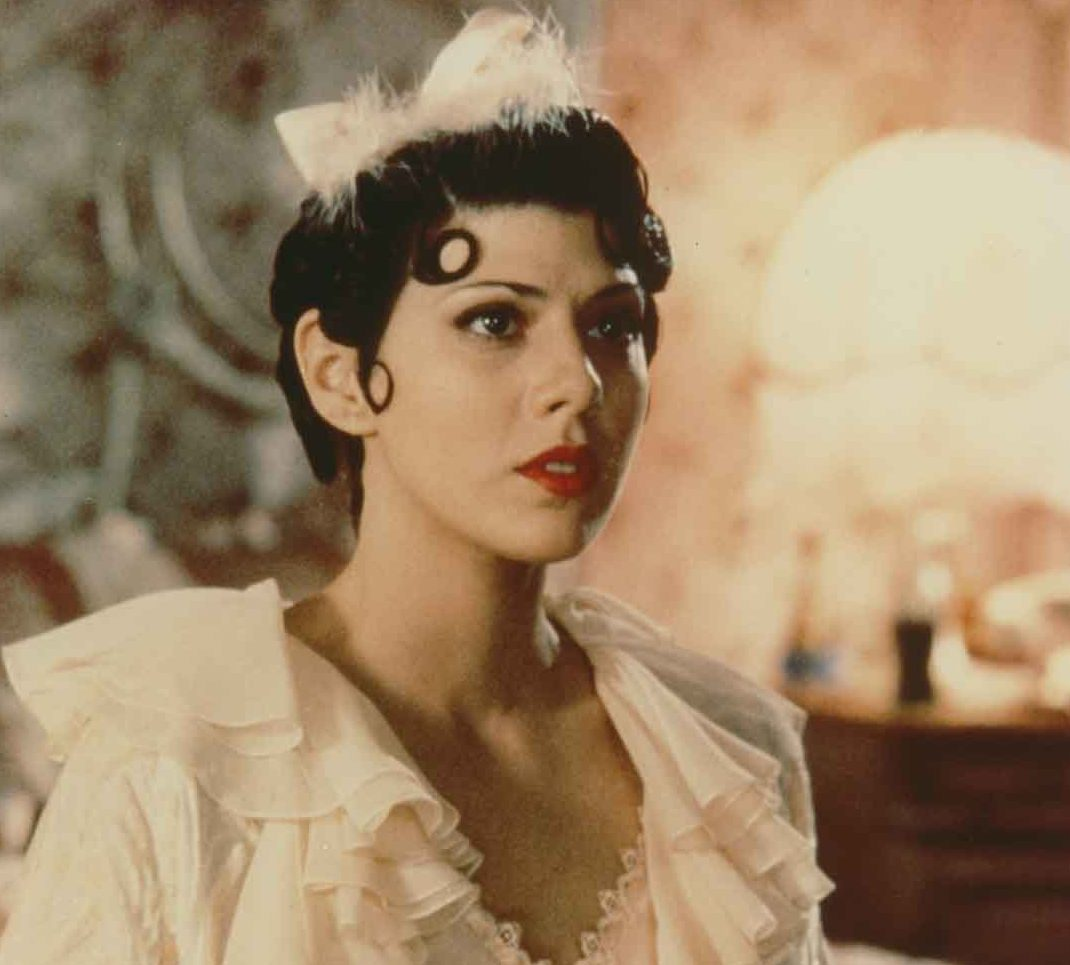 615mof7Nw L e1608118970456 20 Things You Never Knew About Marisa Tomei