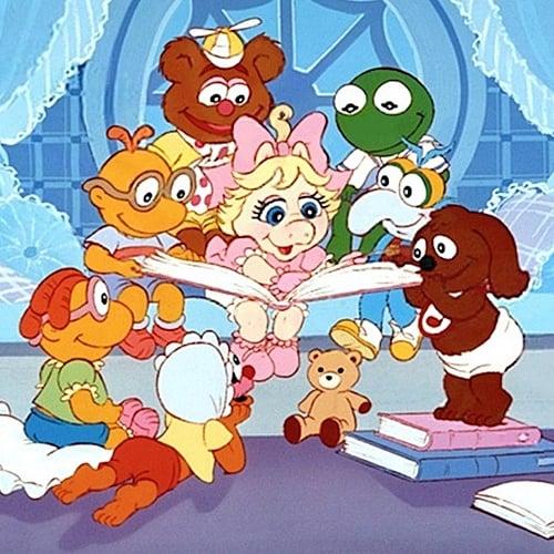 7 4 10 Mischievous Facts About The Marvellous 80s Cartoon Muppet Babies