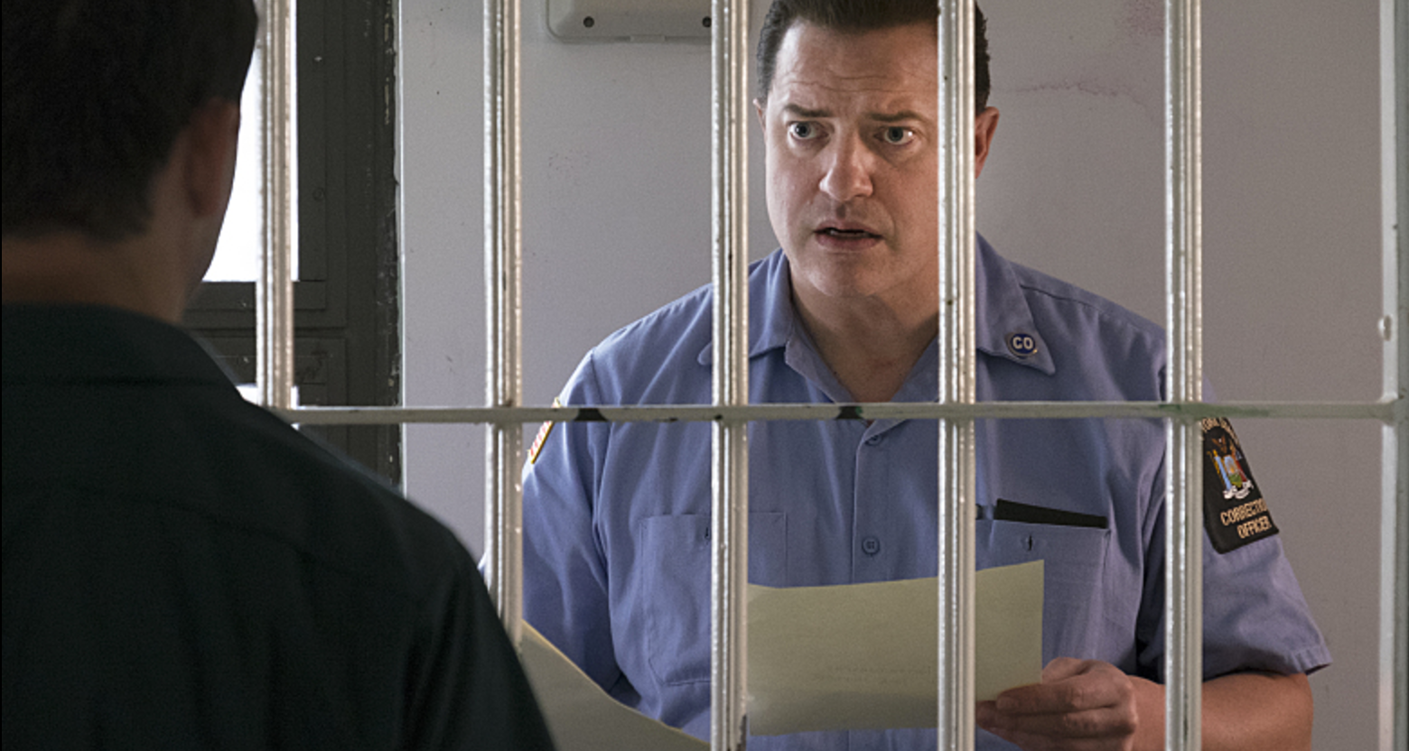 7c 40 Things You Might Not Have Known About Brendan Fraser