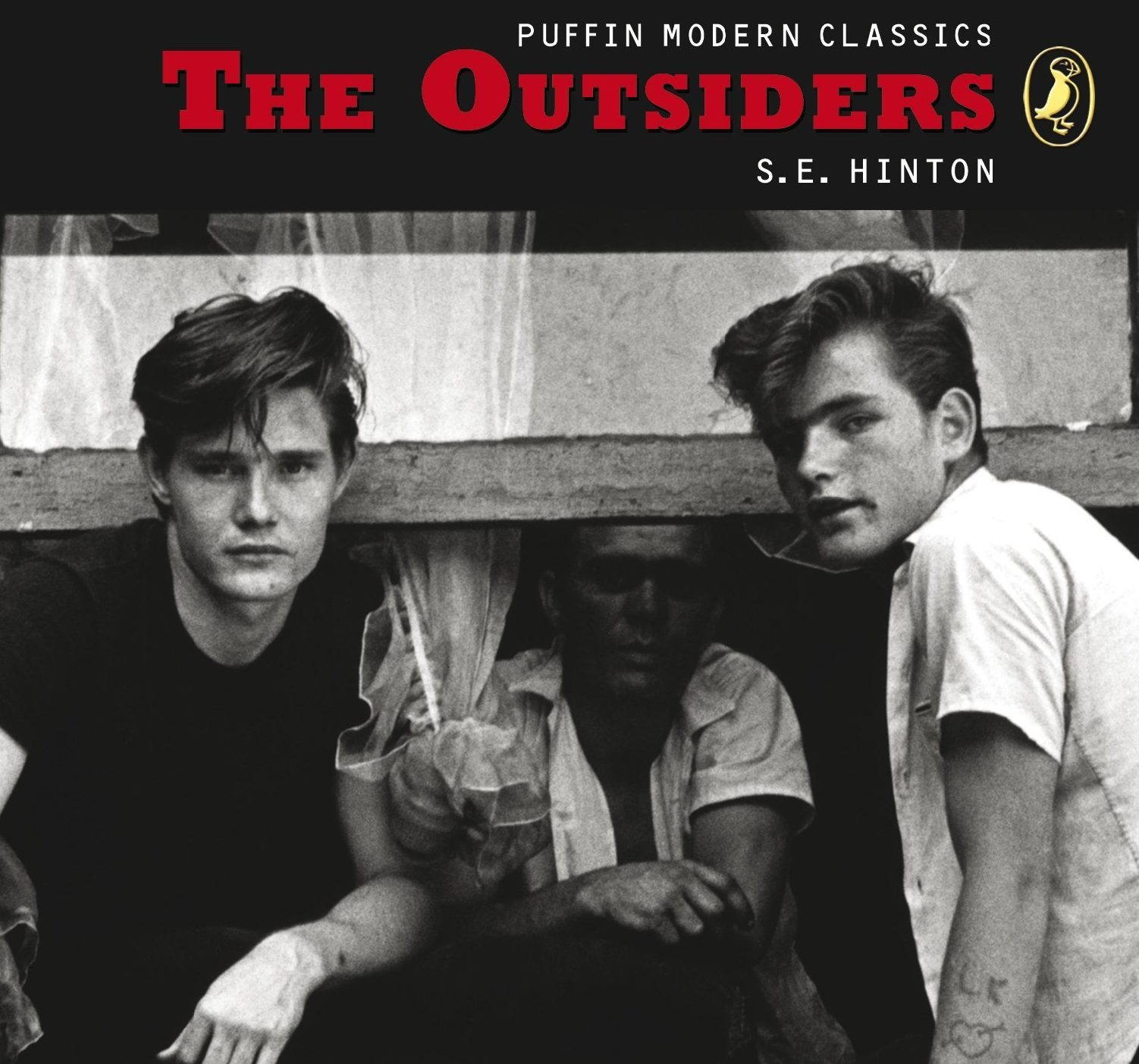 81GWpnkovUL e1610628175347 20 Things You Probably Didn't Know About The 1983 Film The Outsiders