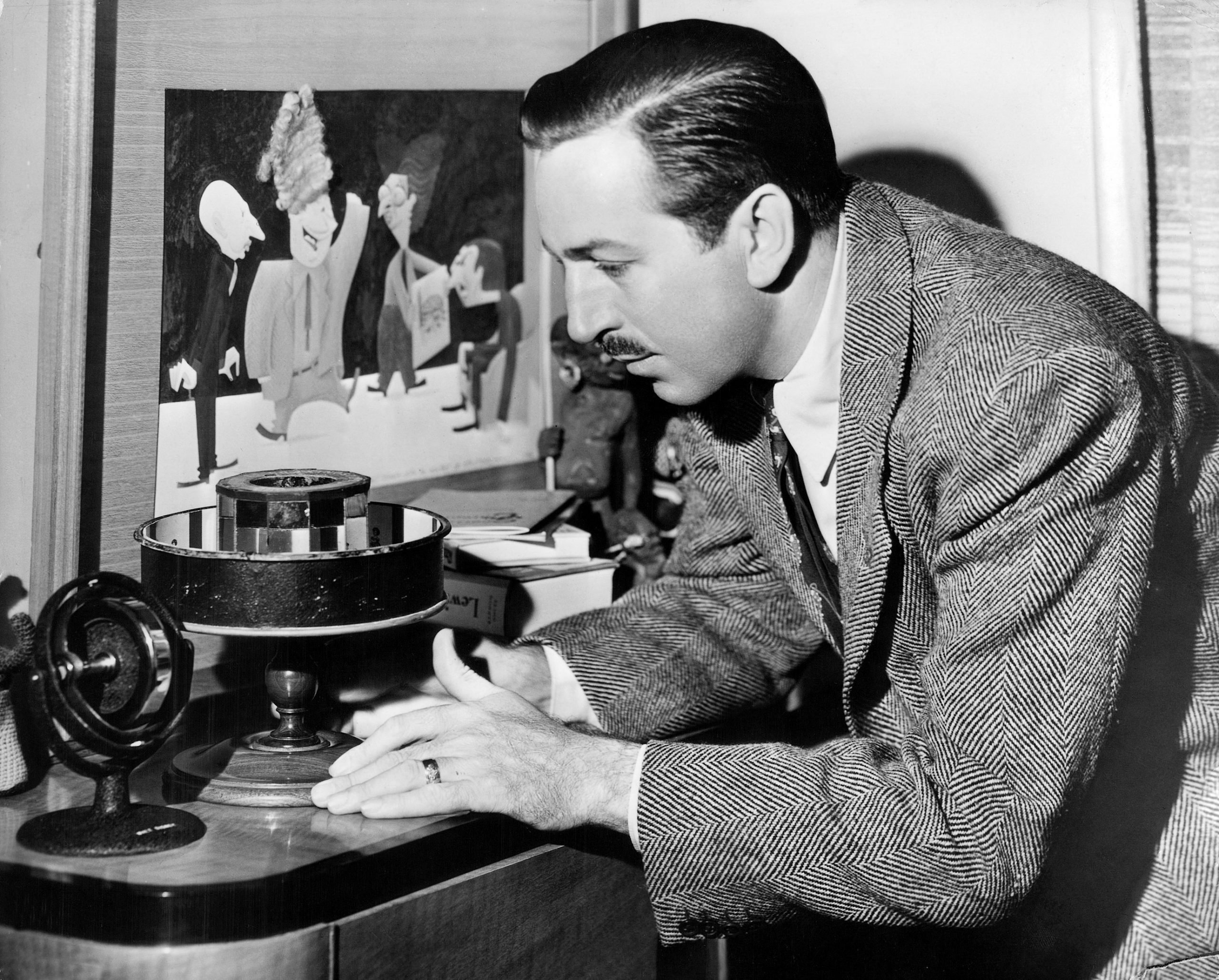 89858449 scaled 20 Magical Facts You Might Not Have Known About Walt Disney