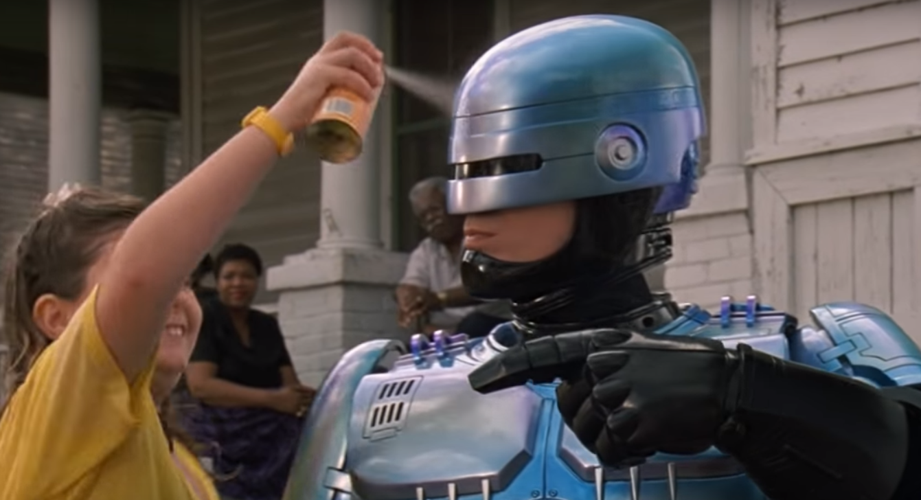 8a 20 Futuristic Facts About RoboCop 2