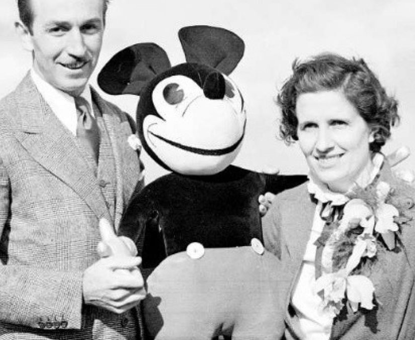 90 12 e1608197630817 20 Magical Facts You Might Not Have Known About Walt Disney