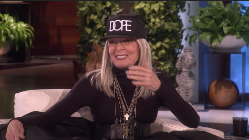 9b 1 e1610724260332 20 Things You Never Knew About Diane Keaton