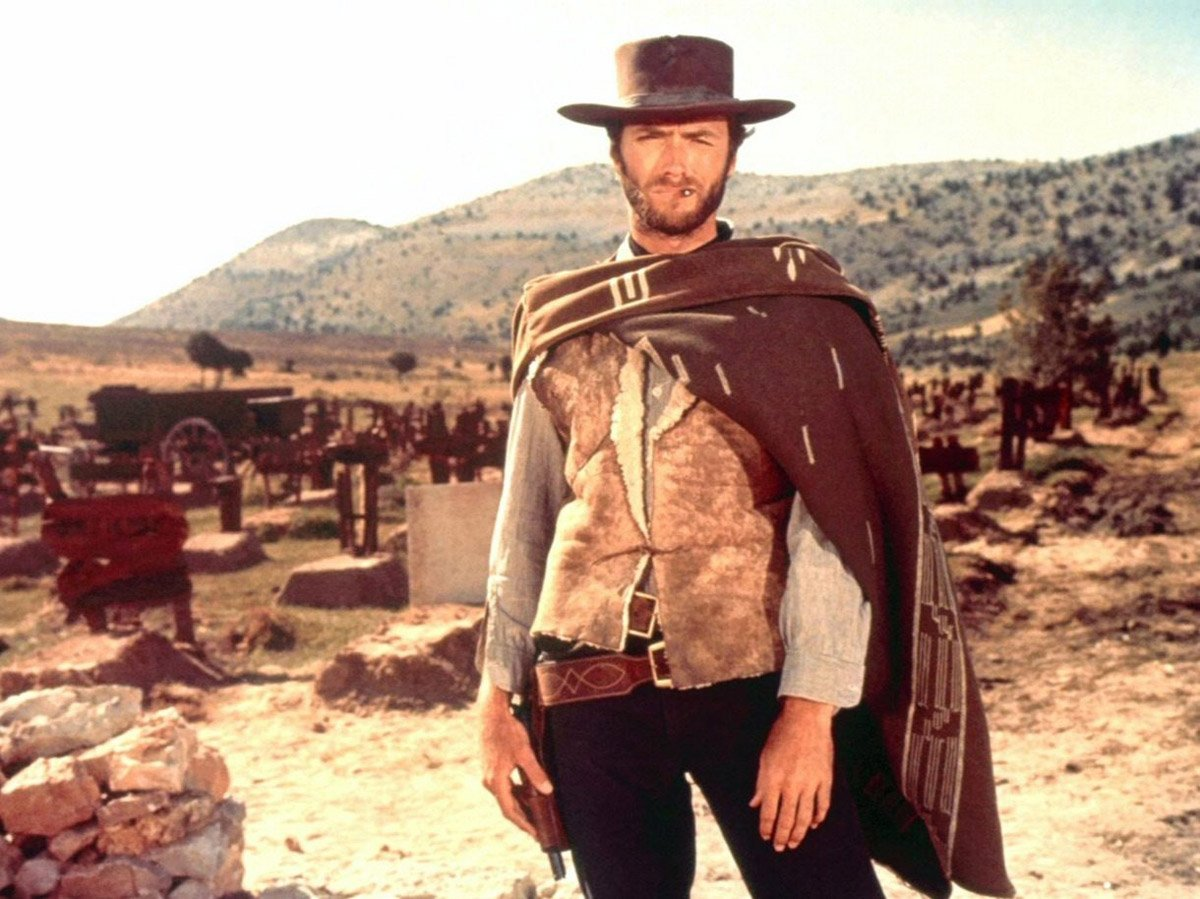 A Fistful of Dollars 20 Rootin' Tootin' Facts About Kurt Russell's Tombstone