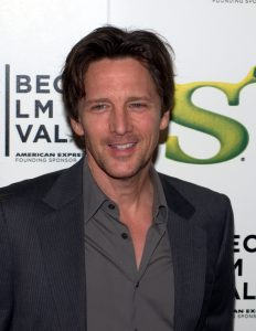 Andrew McCarthy Shrek Shankbone 2010 NYC 20 Things You Never Knew About Andrew McCarthy