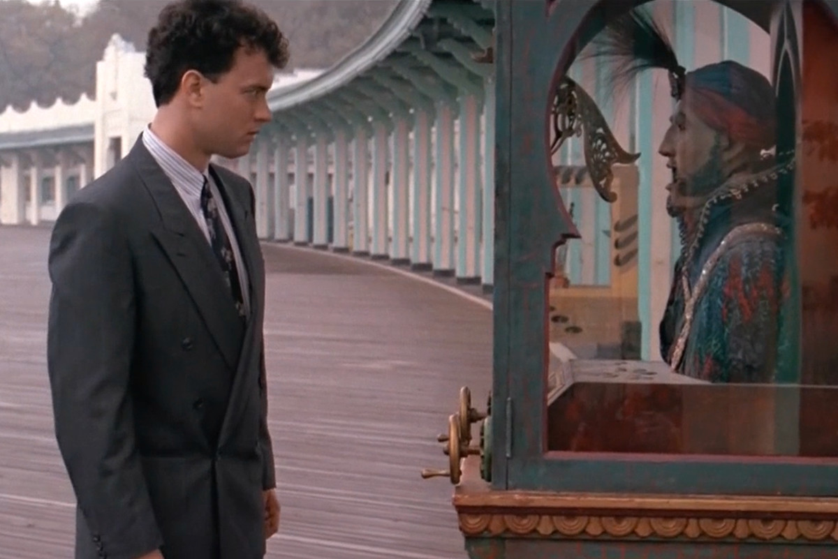Big Tom Hanks 3 20 Famous Films That Had Almost Identical 'Twins'
