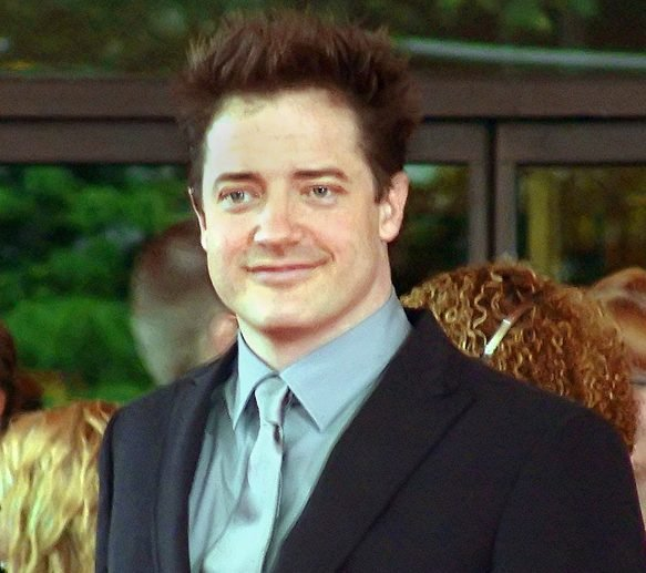 Brendan Fraser e1616686019449 40 Things You Might Not Have Known About Brendan Fraser
