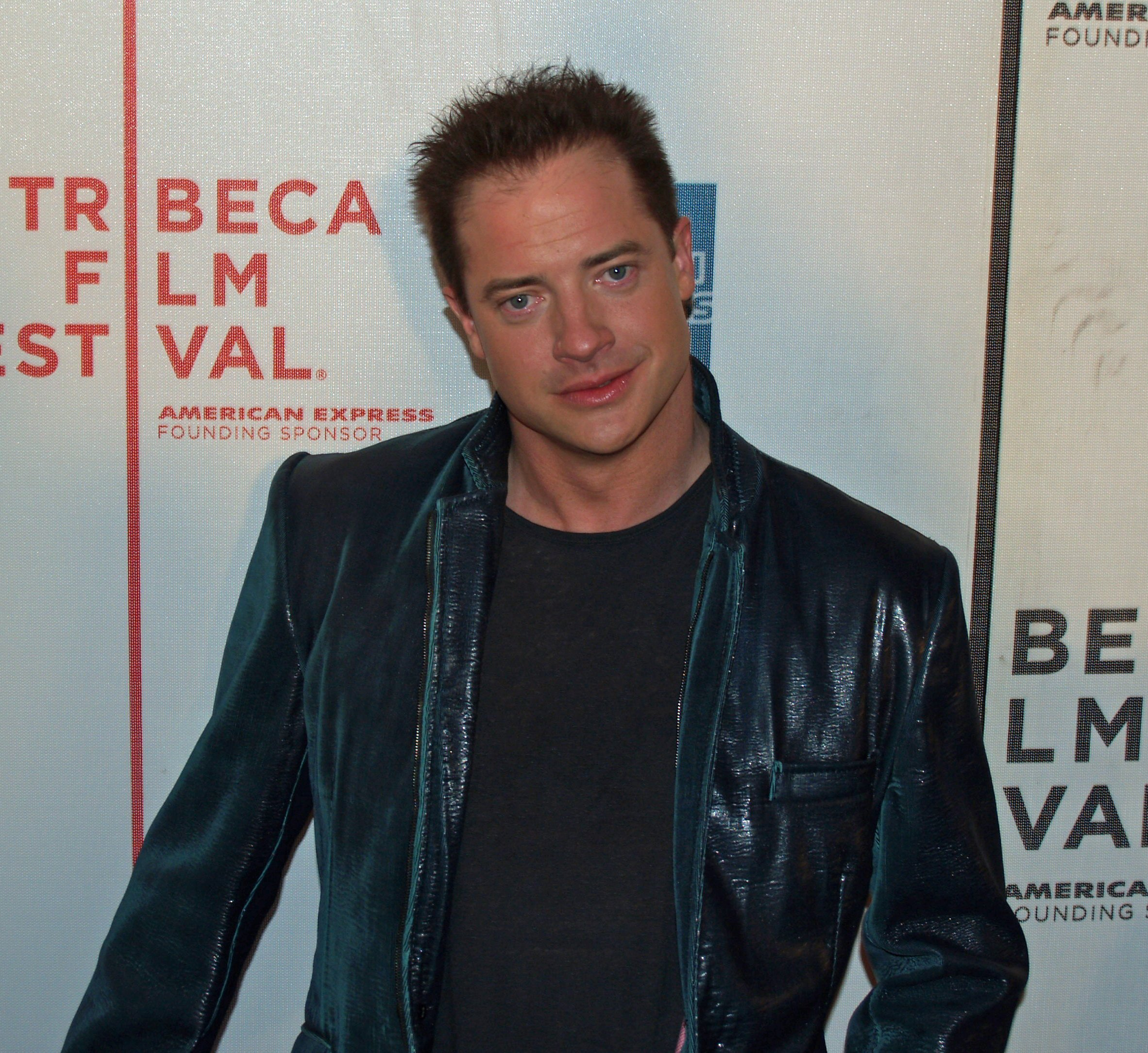 Brendan Fraser by David Shankbone 1 40 Things You Might Not Have Known About Brendan Fraser