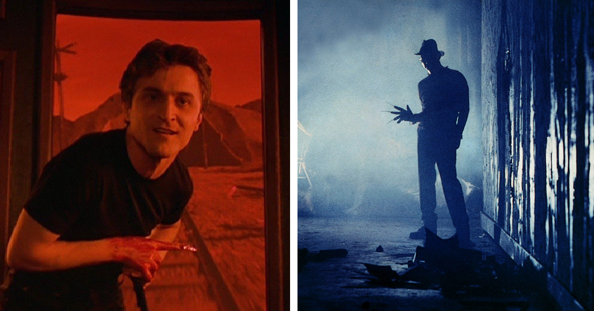 C 20 Famous Films That Had Almost Identical 'Twins'